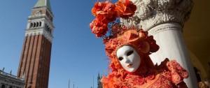 Il Carnevale di Venezia 2014 a 30 min. dal nostro Hotel