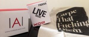 Live Music BOX un offerta Hotel Al Cason perdersi i grandi eventi di Padova