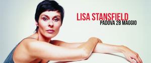 Il ritorno di Lisa Stansfield a Padova il 28 maggio
