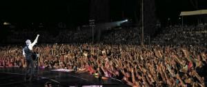 Concerti e Eventi Padova: Aprile 2014 - claudio Baglioni