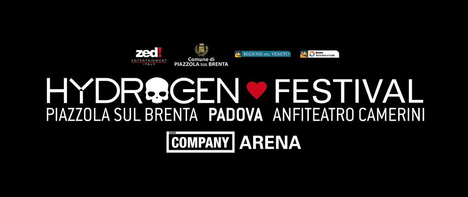 Arriva l'Hydrogen Festival 2014 Piazzola sul brenta