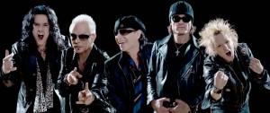Scorpions Padova Hydrogen Festival