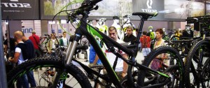 A Padova per l'Expo Bici 2014