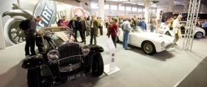 Fiera Auto e Moto d'epoca 2014: Padova ospita la più importante rassegna europea del settore