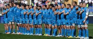 Cresce l'attesa per l'Ital-Rugby: il 22 novembre all'Euganeo di Padova test-match col Sud Africa
