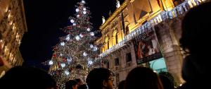 Natale 2014 a Padova