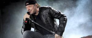 I principali eventi live del 2015 a Padova Vasco Rossi