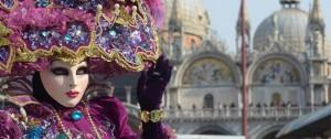 Carnevale di Venezia 2015 fra tradizione e magia