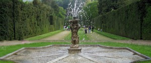 Turismo Padova: Giardini di Valsanzibio