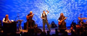 La musica dei Jethro Tull's Ian Anderson arriva a Padova