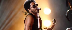 Lenny Kravitz live all'Hydrogen Festival 2015