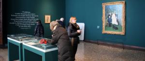 Henri Rousseau: a Venezia una mostra dedicata al 'Doganiere'