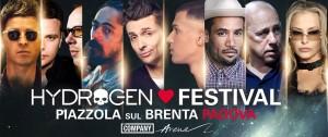 Hydrogen Festival 2015: gli eventi più attesi