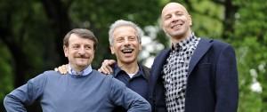 Padova, il 15 e il 16 aprile Aldo, Giovanni e Giacomo delizieranno la Kioene Arena