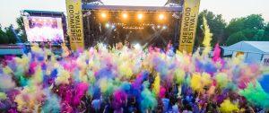 Lo Sherwood Festival torna a Padova con i Subsonica e tanti altri