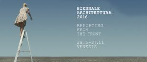 A un passo dalla Biennale